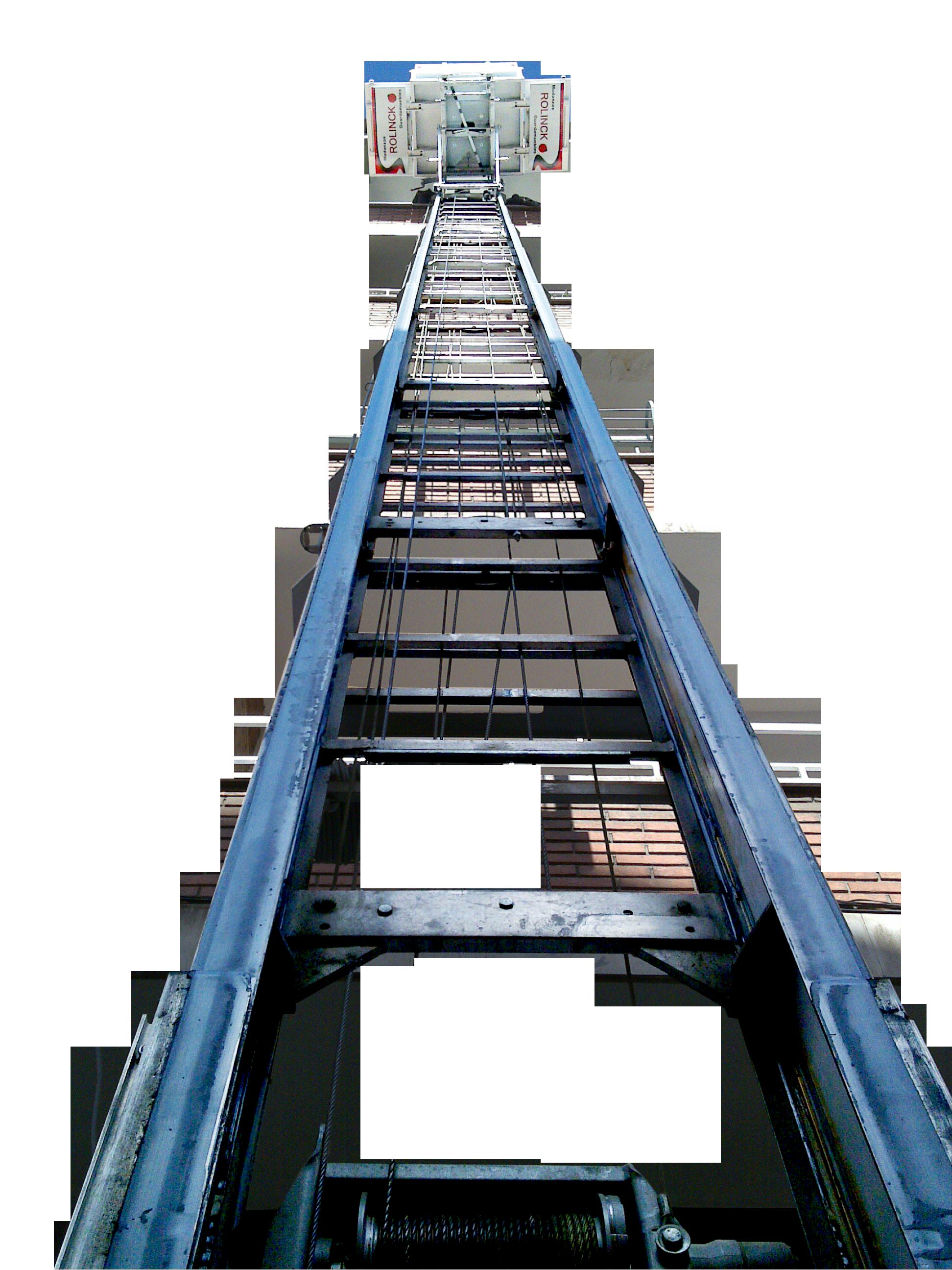 elevadorafrontal